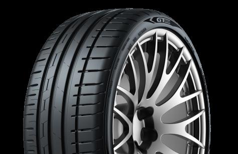 Sportactive 2 GT Radial
