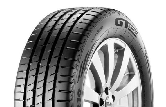 Sportactive suv GT Radial